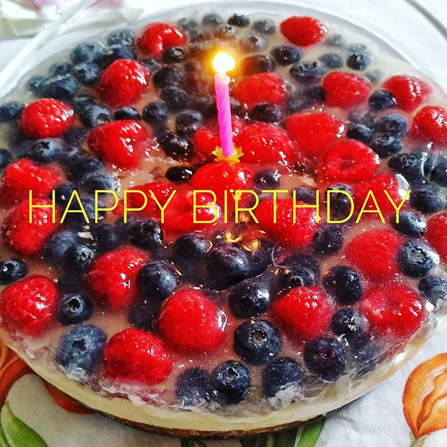 A day to remember. May all your wish come true and may you celebrate many many more #birthday #HappyBirthday.