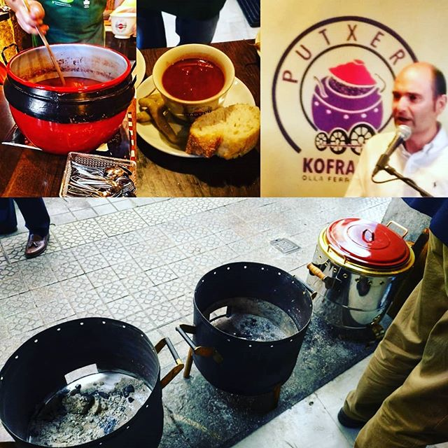 Been invited to a traditional bean stew competition presentation. The competition itself will be in a small village called #Balmaseda#insta #instapic #food #foodie #foodporn #delicious #yummy #delight #happy #happiness #PicOfTheDay #craving #magnificientShot #gastro #FoodForThoughts #Sexy #hungry #foodgasm