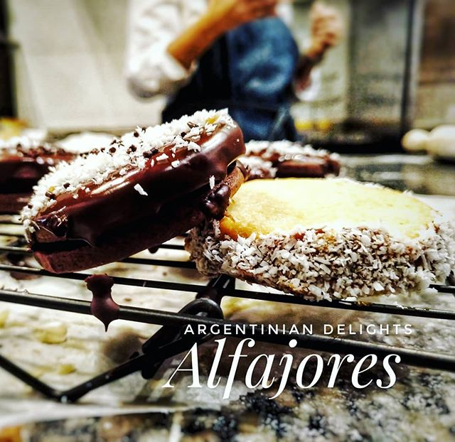 My #favourite #dessert of all time! Learning to do Alfajores in my cooking #School#insta #instapic #food #foodie #foodporn #delicious #yummy #delight #happy #happiness #PicOfTheDay #craving #magnificientShot #gastro #FoodForThoughts #Sexy #hungry #foodgasm #igersspain #igersBilbao #igers