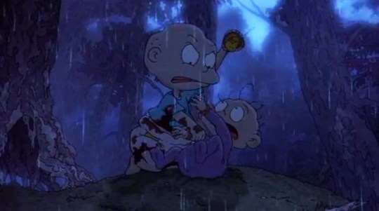 Rugrats: The Movie