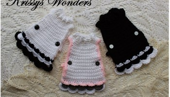 fc3ce993029ef4 Crochet Chicken Sweaters - Krissys Over The Mountain Crochet
