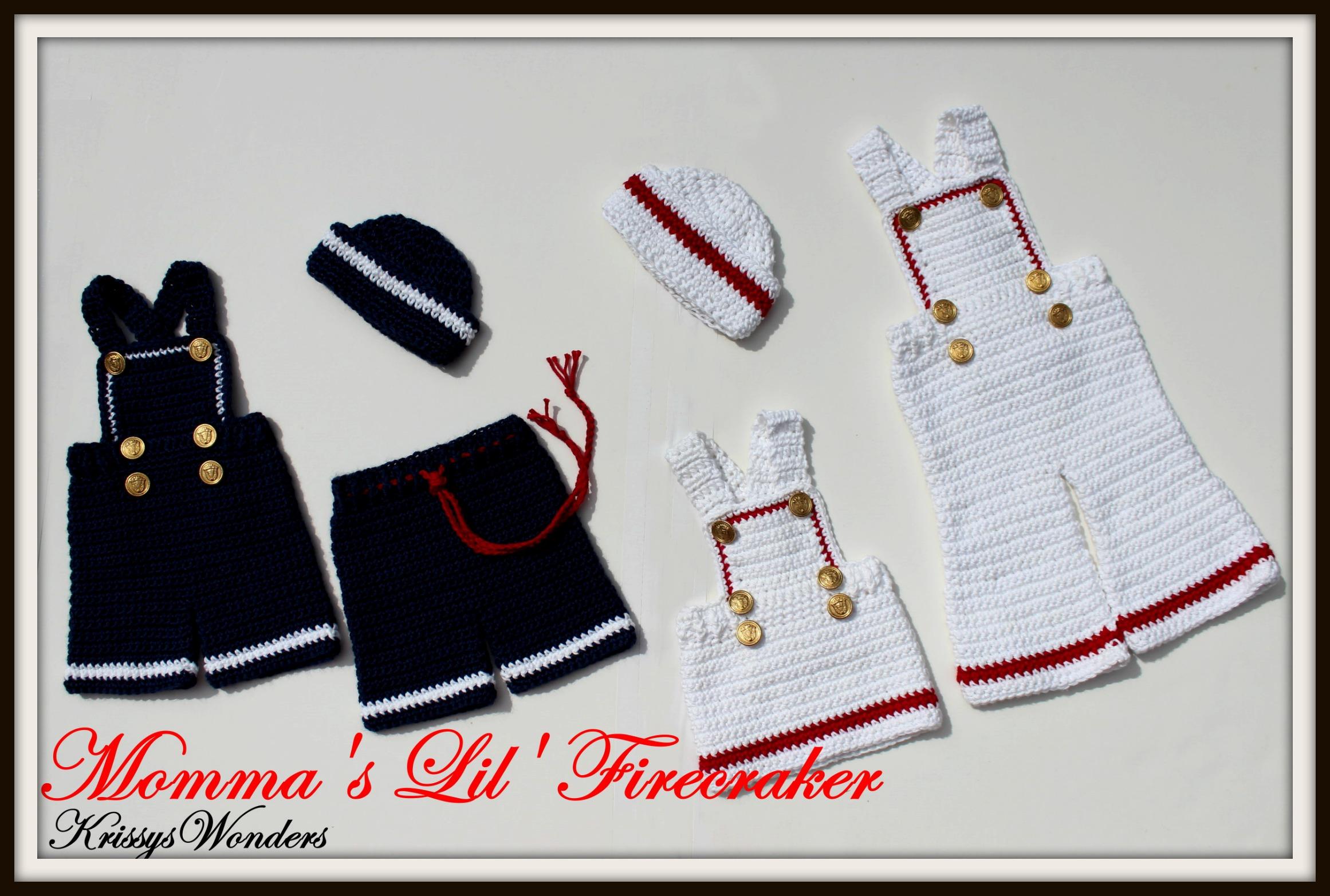 Crochet Nautical