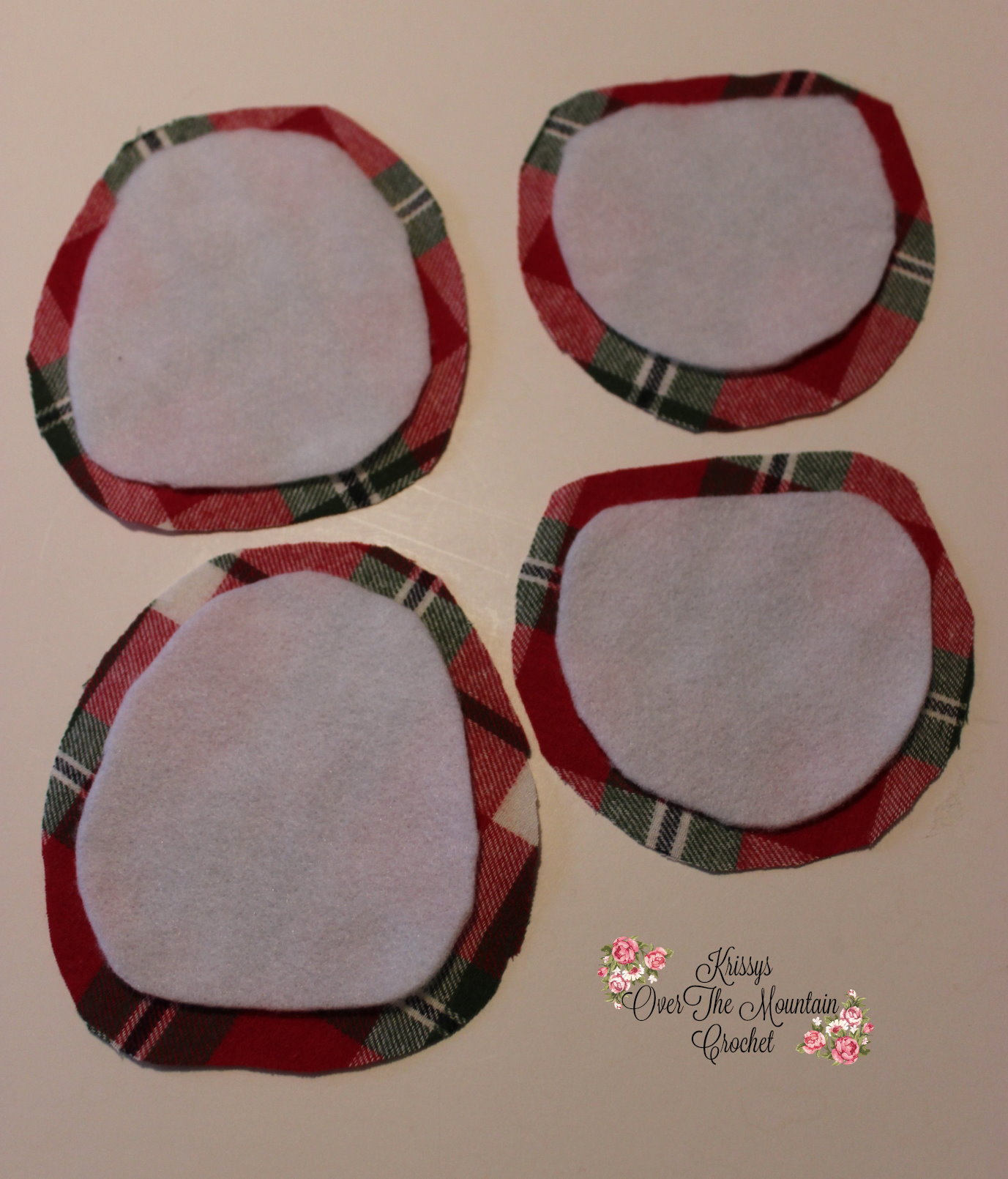 Flannel Pads