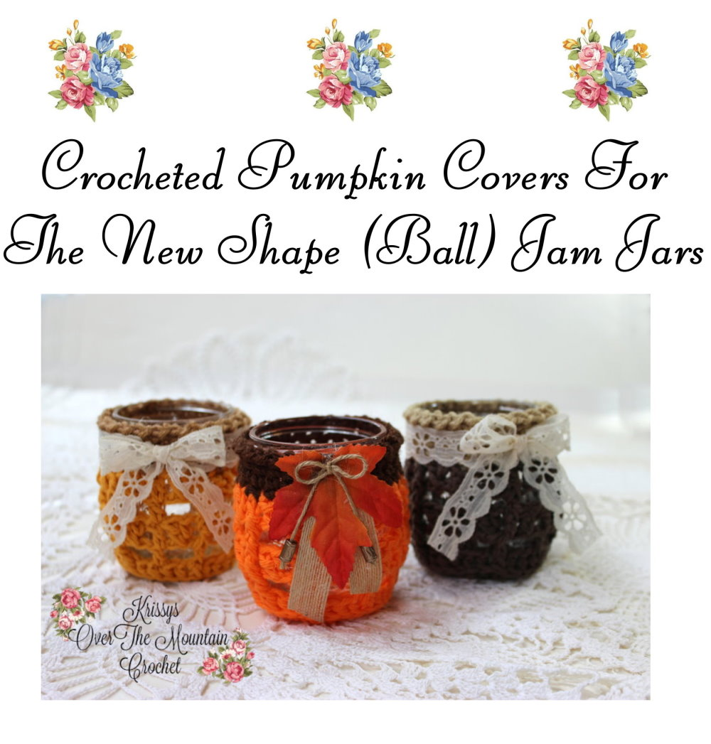 jelly jar covers