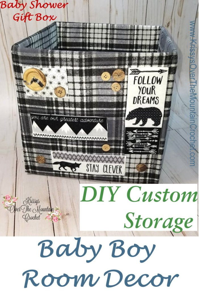 It's so easy to customize your storage, using this easy and fast DIY method. Let me show you how.