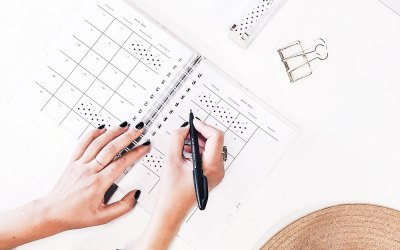 9 surefire strategies to make your creative vision a concrete reality