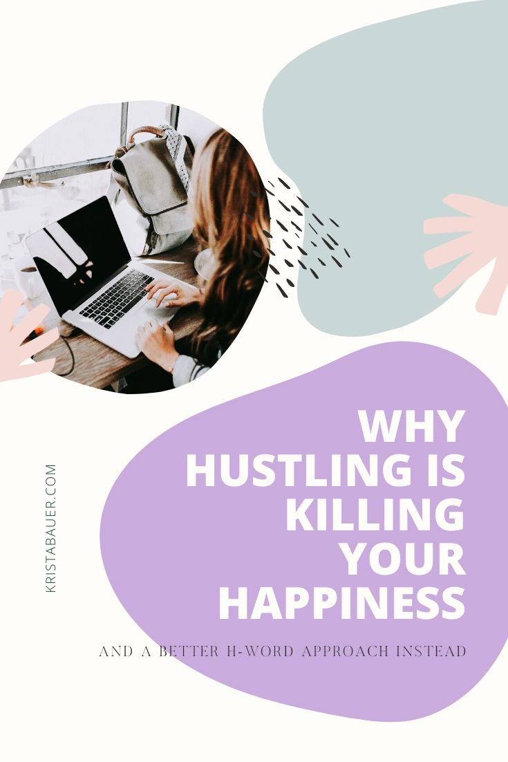 hustling-is-struggling