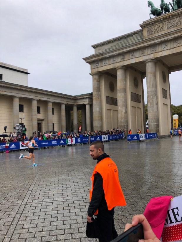 Berlin Trevor Dickie 1