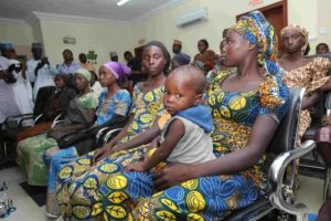chibok-girl-with-her-baby