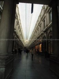 Galerie St Hubert