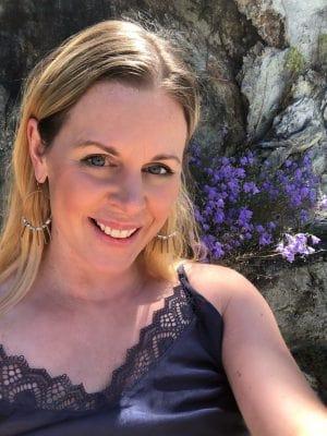 Krista Mollion Summer 2020 Flowers