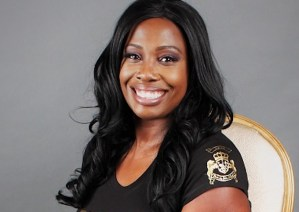 L.A.B. Chat #3 with Tonia Howard