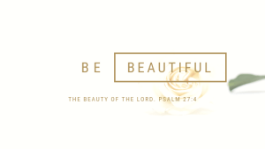 Episode 23 – How God's Beauty Shapes Our Identities and the Way We Live Our Faith