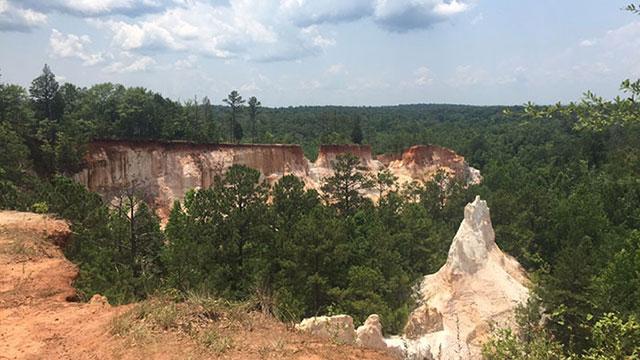providence-canyon- revhead hiking adventure