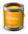 Scribbles icon