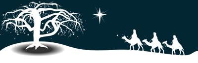 8th look - Christmas