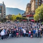 Automattic Grand Meetup 2016