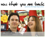 Now That You Are Back – Blue Day 2008