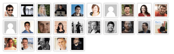 WordCamp Sydney 2014 Speakers
