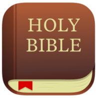 YouVersion Bible: 7 day streak