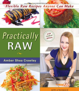 Amber Shea Crawley-Practically Raw
