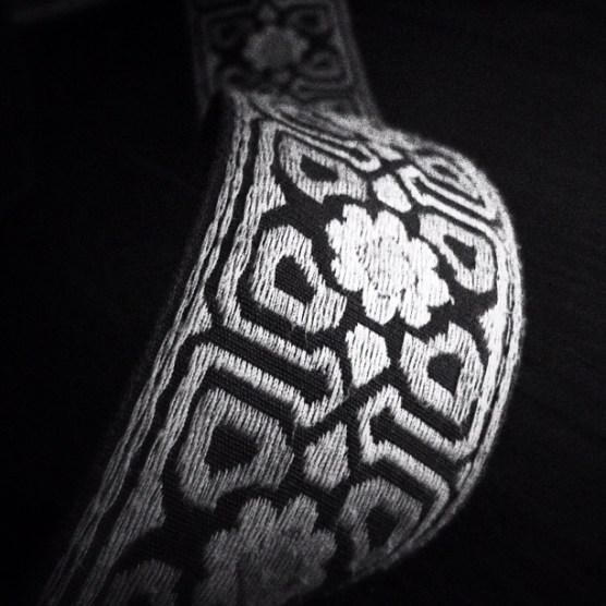 4. Black & White