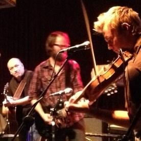 Enter the Haggis at Empire Dine & Dance (Portland Maine, Nov 30, 2012)