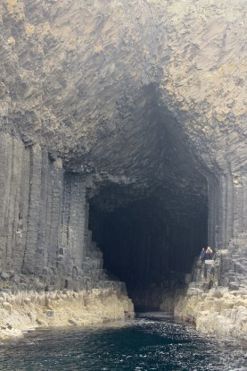 Isle of Staffa: Fingal's Cave