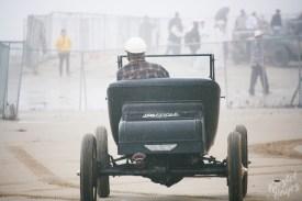 Race of Gentlemen Pismo: Ted. Bowen