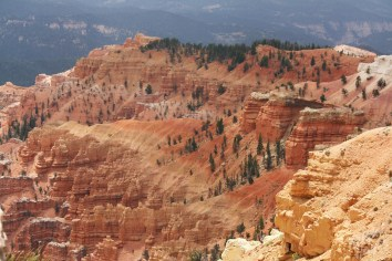 Canyons at Cedar Breaks National Monument