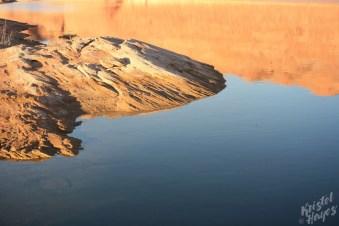 Lake Powel: Still Water