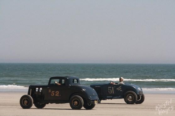 Race of Gentlemen - Racing 04