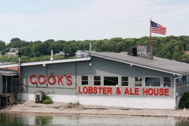 Cooks Lobster Ale House