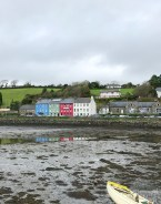 Bantry Bay Low Tide - Ireland