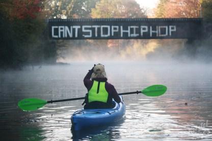 Can't Stop Hip Hop-Royal River