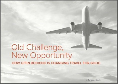 Old Challenge, New Opportunity - Open Booking
