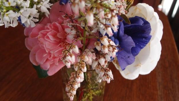 Dandelion Bouquets
