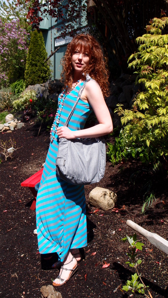 Thirty-One Inside-Out bag
