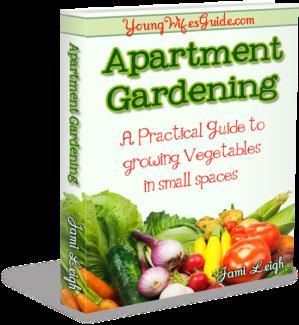 Apartment-Gardening