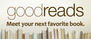 Joining GoodReads