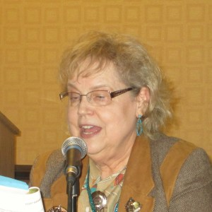 The Journey with Janet Chester Bly