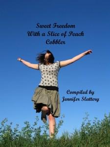 Jennifer Slattery Sweet Freedom cover