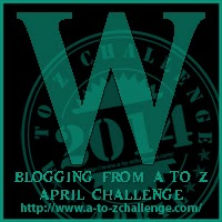 W is for Women's Fiction #AtoZchallenge #acfw