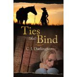 Book Review: Ties that Bind, C.J. Darlington