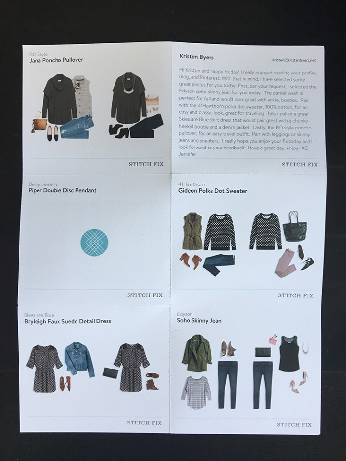 Stylecard for fix #13