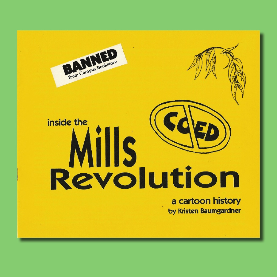 Inside the Mills Revolution