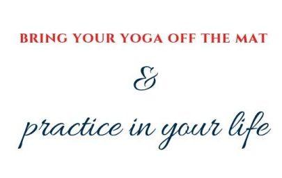 Kristen Eykel, Yoga, Awareness, Satisfaction, Healthy Body, Coaching