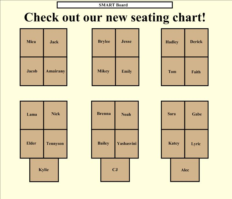 Seating Templates. Table Seating Plan Template Free Download All