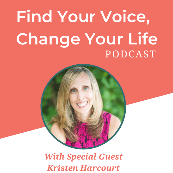 Find Your Voice, Change Your Life