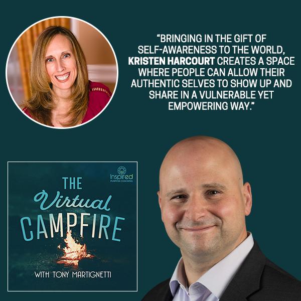 The Virtual Campfire Podcast